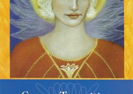 新しい仕事~牡羊座の新月に❤大天使ハニエルとチャミュエルからのスピリチュアルメッセージ