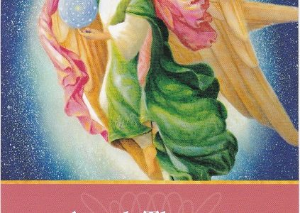 天使にお願いしましょう❤大天使ラファエルからのスピリチュアルメッセージ