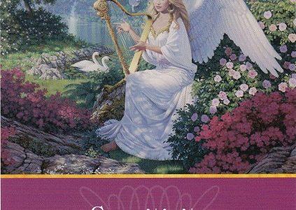 繊細さはあなたの宝です❤大天使ハニエルからのスピリチュアルメッセージ
