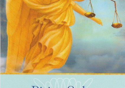 すべては完璧な秩序とバランスで成り立っています❤大天使ラグエルからのスピリチュアルメッセージ