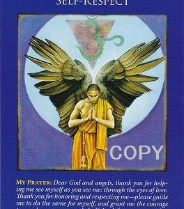 自尊心~自分を尊敬し、愛しましょう❤大天使ミカエルからのスピリチュアルメッセージ