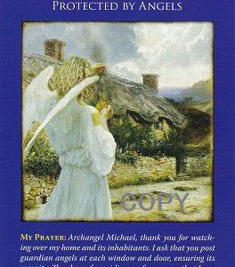 あなたの家と家族は守られています❤大天使ミカエルからのスピリチュアルメッセージ