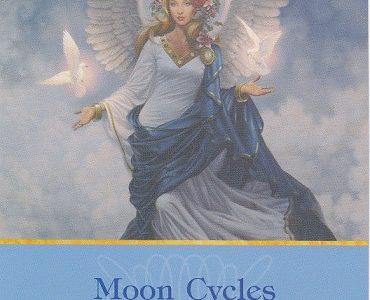 山羊座の満月に月のエネルギーを感じる❤大天使ハニエルからのスピリチュアルメッセージ