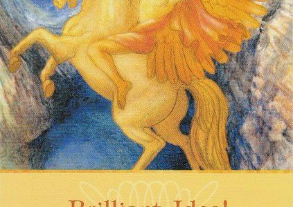 あなたの素晴らしい考えを行動に移しましょう❤大天使ユリエルからのスピリチュアルメッセージ