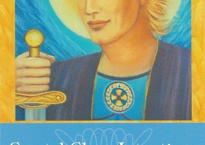 明確な意図を持つ❤大天使ミカエルからのスピリチュアルメッセージ