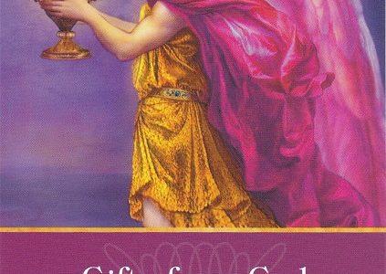 神様からの贈り物を受け取る❤大天使サンダルフォンからのスピリチュアルメセージ