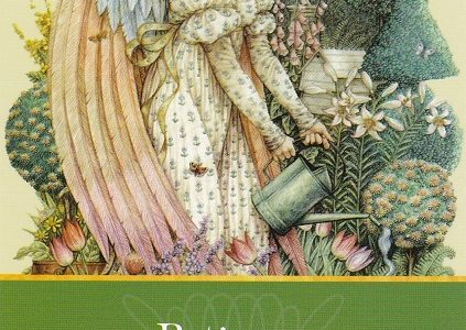 待つことの意味❤大天使ジョフィエルからのスピリチュアルメッセージ