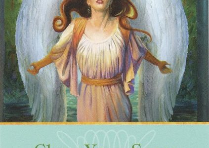 身の回りを片付けましょう。❤大天使ジョフィエルからのスピリチュアルメッセージ