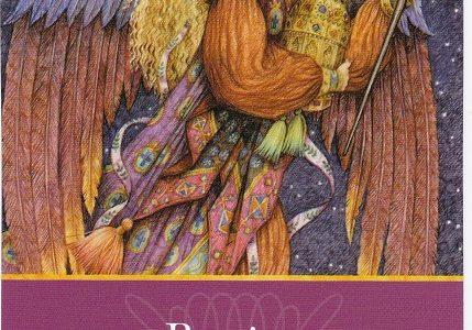 新たな情熱を信じる❤大天使ハニエルからのスピリチュアルメッセージ
