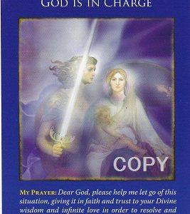 あなたは神に守られています❤大天使ミカエルからのスピリチュアルメッセージ