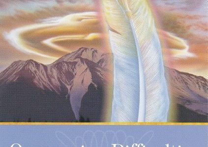 困難を乗り越えたあなたへ❤大天使ジェレミエルからのスピリチュアルメッセージ