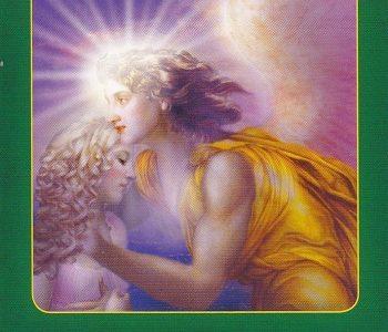 許すことで癒されます♥大天使ラファエルからのスピリチュアルメッセージ