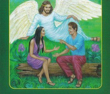その出会いの持つ意味💛大天使ラファエルからのスピリチュアルメッセージ