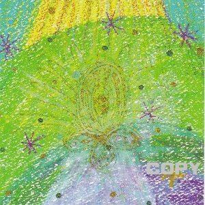 創世~あなたの夢を実現させる❤女神ダナからのスピリチュアルメッセージ