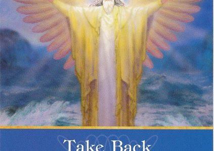 自分の霊的な力を取り戻しなさい❤大天使ラジエルからのスピリチュアルメッセージ