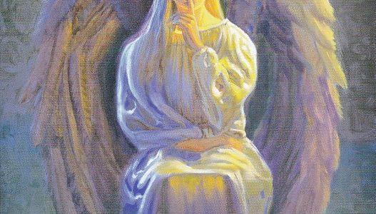 天の声を聞く❤大天使ミカエルからのスピリチュアルメッセージ