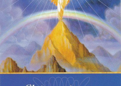 天からの答えを受け取る❤大天使ウリエルからのスピリチュアルメッセージ