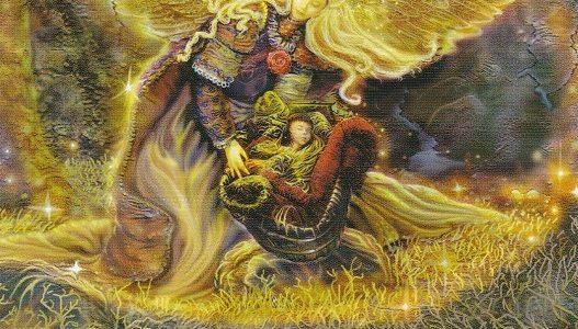 エネルギーワーク❤大天使ラファエルからのスピリチュアルメッセージ