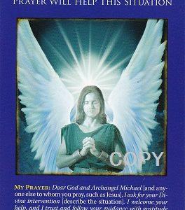 困難に出会った時は祈りなさい❤大天使ミカエルからのスピリチュアルメッセージ