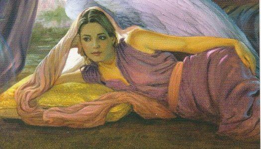 白昼夢の大切さ❤大天使ハナエルからのスピリチュアルメッセージ