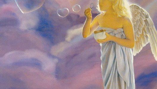 愛のキューピッド❤大天使チャミュエルからのスピリチュアルメッセージ