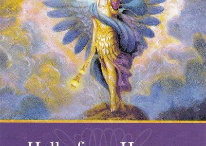 いつも繋がっています❤大天使アズラエルからのスピリチュアルメッセ―ジ