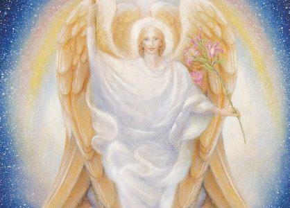 人間関係を修復する❤大天使ラギュエルからのスピリチュアルメッセージ
