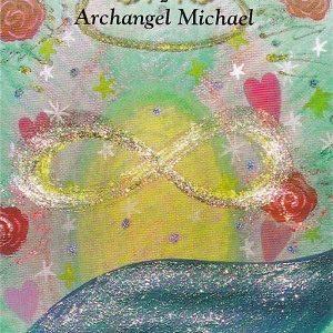 令和2年元旦❤大天使ミカエルからのスピリチュアルメッセージ