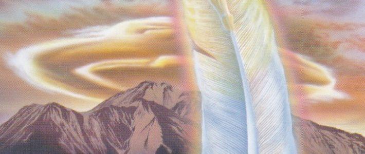 困難を乗り越える意味❤大天使ジェレミエルからのスピリチュアルメッセージ