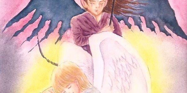 悪魔祓い除霊❤大天使サマエルによるクリスタルボウルヒーリング