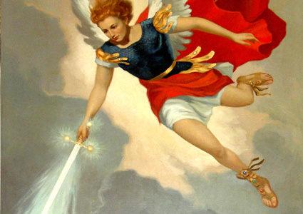 大天使ミカエルからのスピリチュアルメッセージ❤大きな嵐